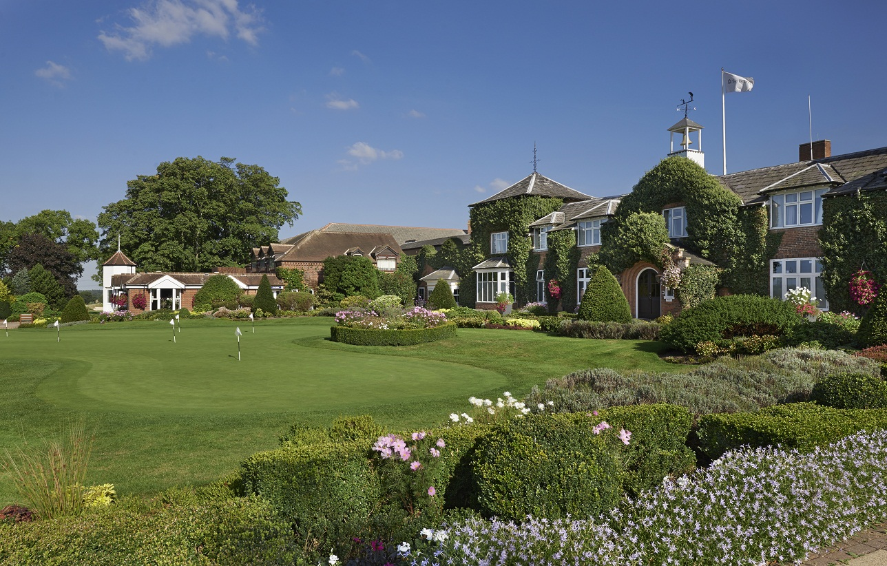 The Manor House at The Belfry